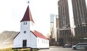 Biserica în societate