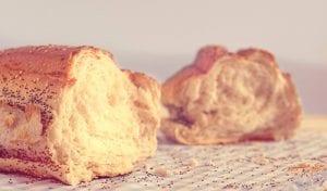 Pâinea cea de toate zilele
