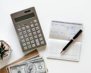 Scapă de presiunea financiară