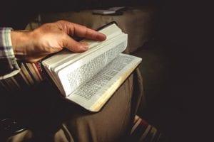 Interviu cu un pastor