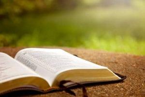 Scriptura în context